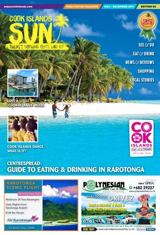 7c7b5a767ea Cook Islands Sun Jul-Dec 2017 edition by Cook Islands Sun - issuu