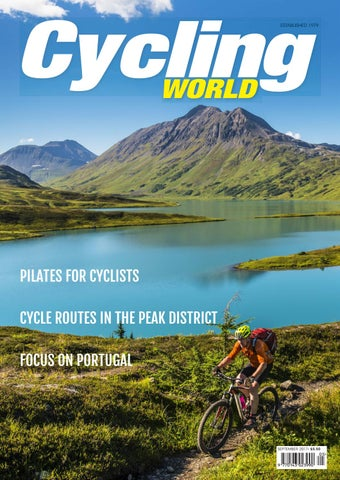 3220bd1f Cycling World September 2017 by Cycling World - issuu