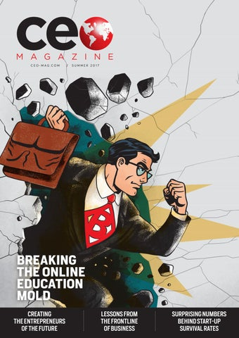 Ceo Magazine Volume 26 By Ceo Magazine Issuu