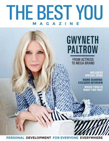 Best You Magazine July/Aug