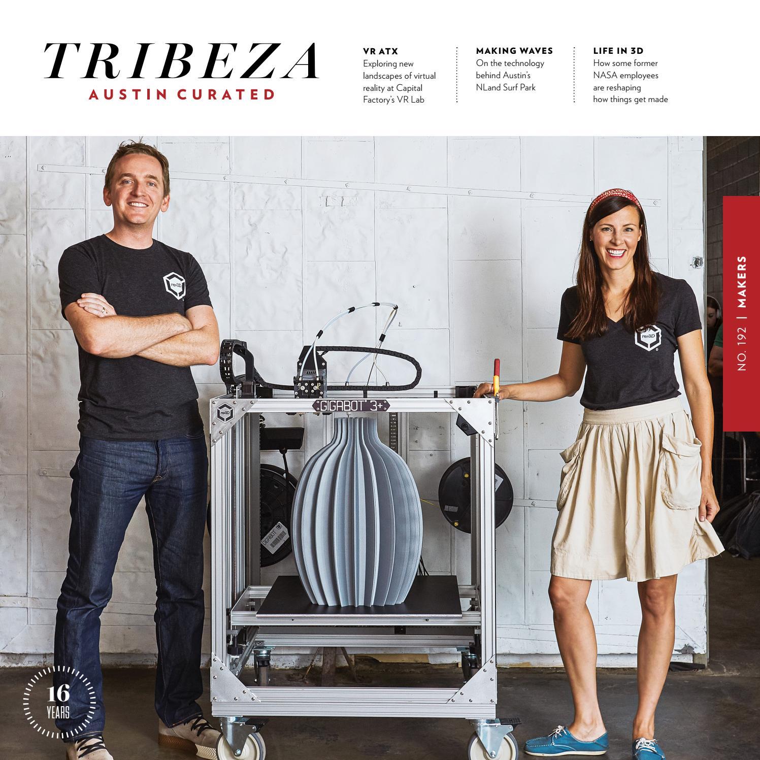 c918ac08af9 TRIBEZA August 2017 by TRIBEZA Austin Curated - issuu