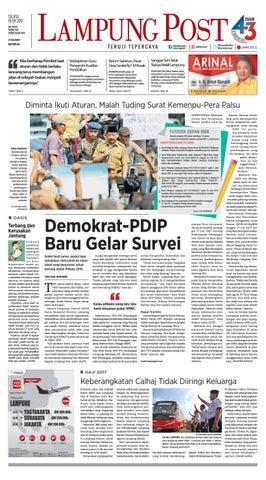 Lampung Post Selasa 03fb8eaa94