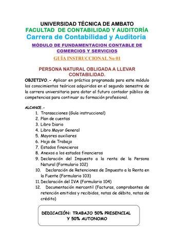 Transacciones tecnicom by Nicole Mena Morales - issuu