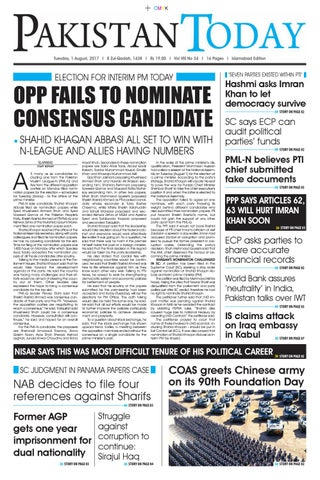 E Paper Pdf 1 08 2017 Isb By Pakistan Today Issuu