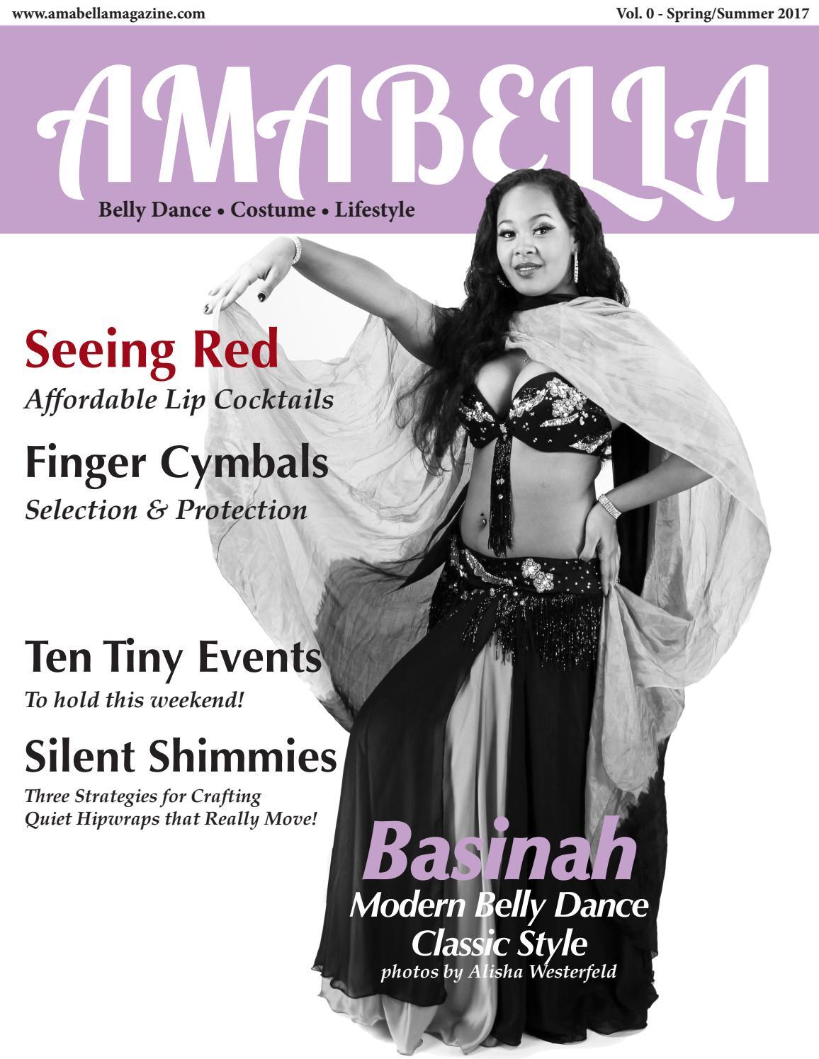 Amabella Magazine V0, Summer 2017 by Ibexa Press - Issuu