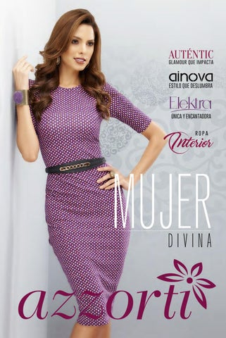 4f84cd6ef Azzorti Bolivia C 13 2017 by Duprée Colombia - issuu