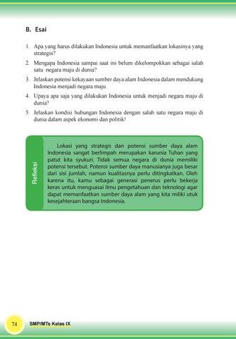 kelas 09 smp ilmu pengetahuan sosial siswa by p e thea issuu rh issuu com