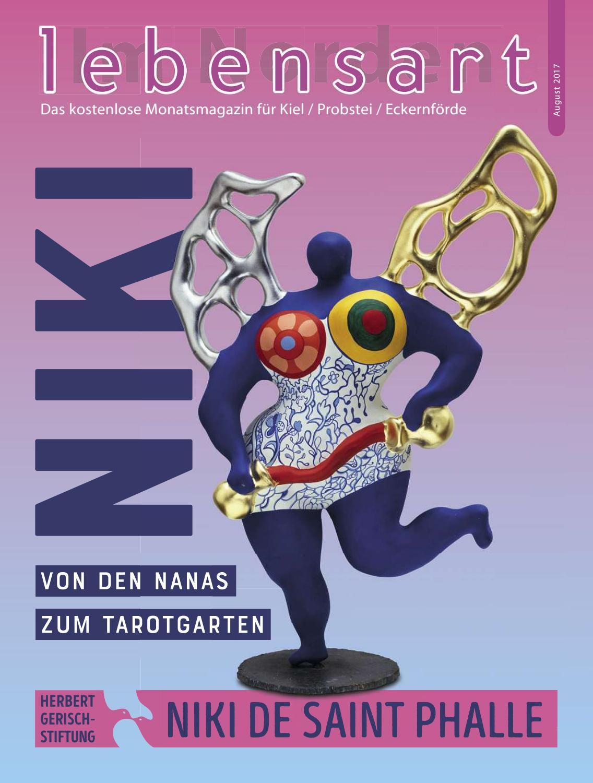 Laki0817 by Verlagskontor Schleswig-Holstein - issuu