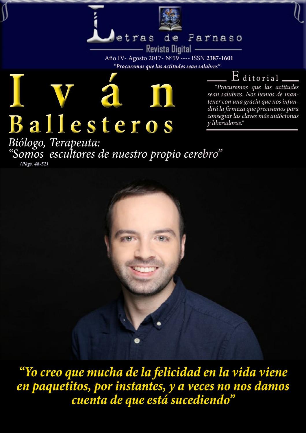 71e234a23c40 Edicion59 by Juan Antonio Pellicer - issuu