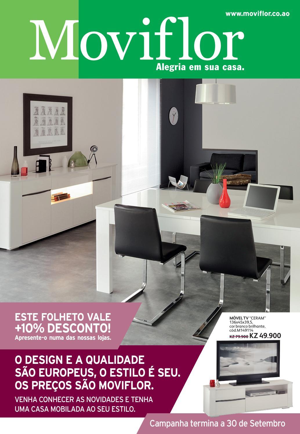 Cat logo moviflor agosto 2017 by moviflor issuu for Catalogo mobilia