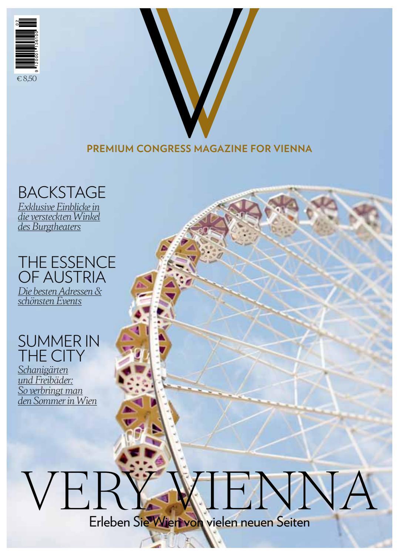 VV - Very Vienna Edition 2 by Christian Lerner - issuu