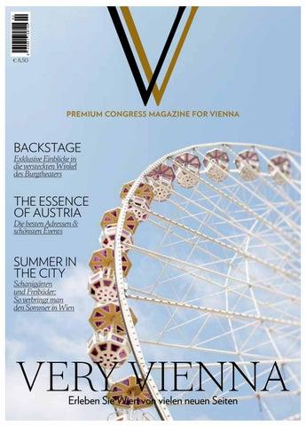 VV   Very Vienna Edition 2 By Christian Lerner   Issuu
