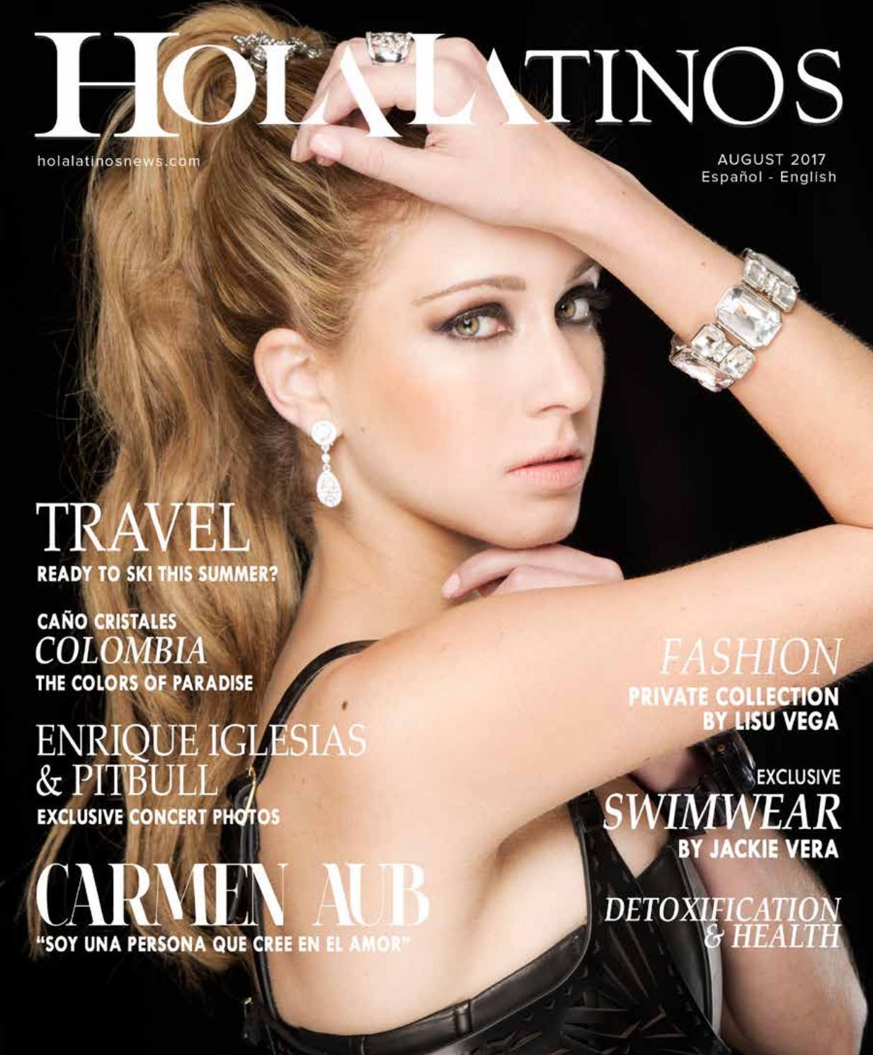 Hola latinos 69 by Hola Latinos Magazine - issuu