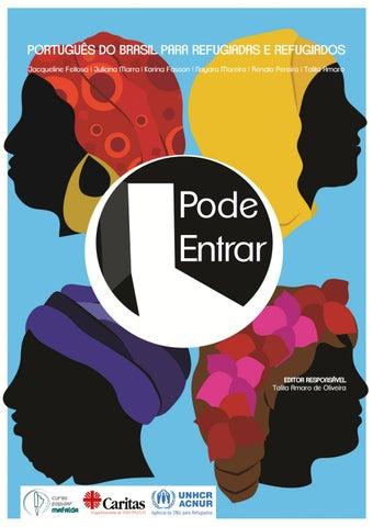 Pode entrar cartilha para ensino da lngua portuguesa para page 1 fandeluxe Image collections
