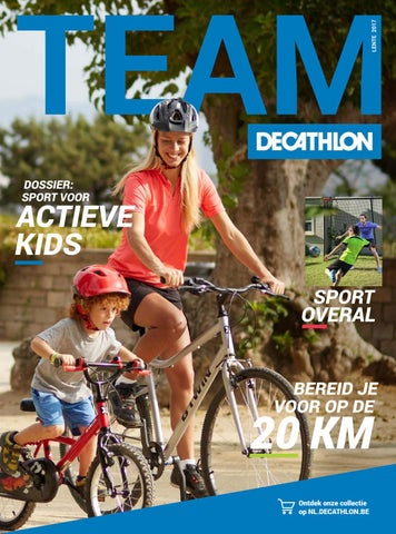 3e140a1a399 Decathlon nl by Profacts - issuu