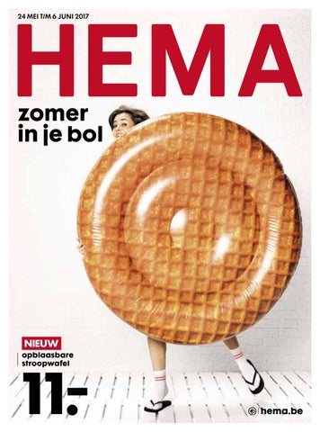 Hema nl 24 05 tot 6 06 by Profacts - issuu