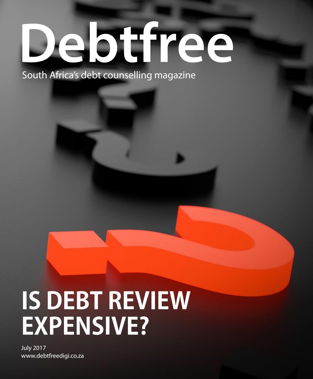 Debtfree Magazine July 2017 by Debtfree DIGI - issuu