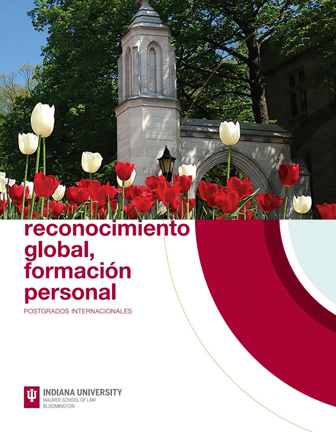 Global Legal Studies: Spanish by Ken Turchi - issuu