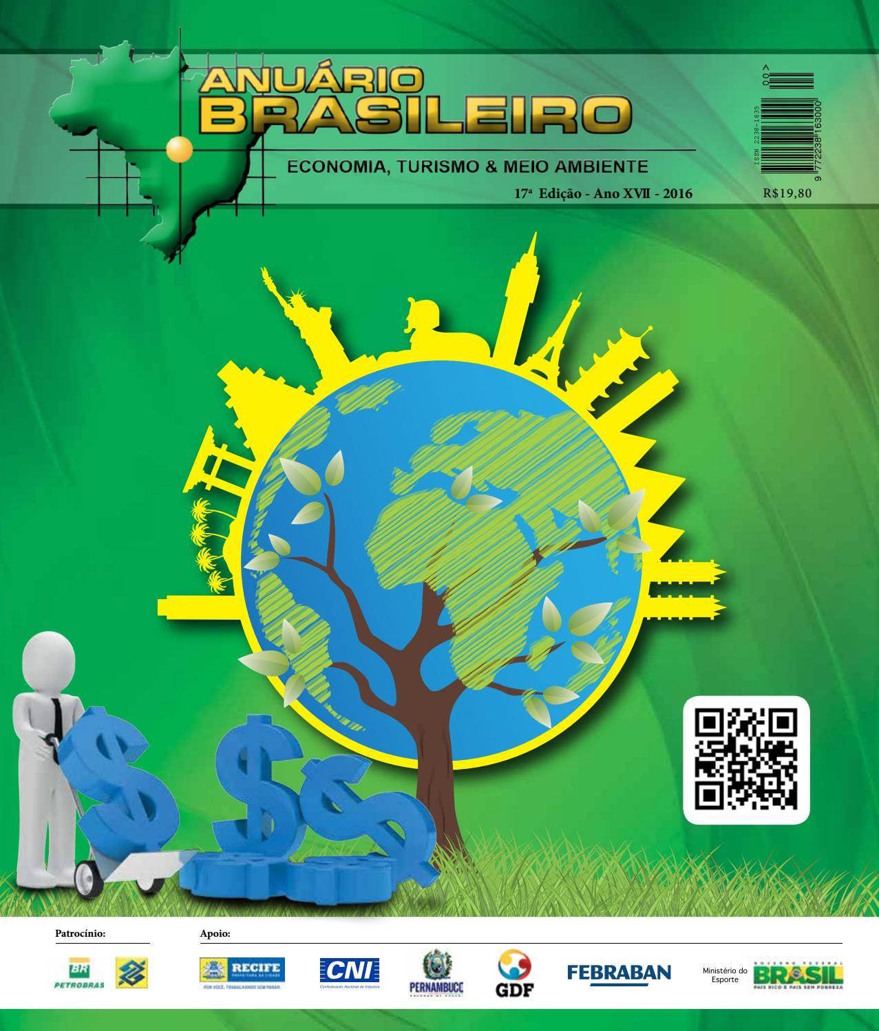 66b72260bf3 Anuario Brasileiro 17ª Edição by Fábio R. de Souza - issuu