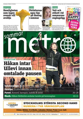 Stockholm Norra 28 07 2017 by Metro Sweden - issuu a14bef71ba103