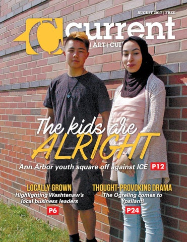 Arbor teen center inc all — photo 4