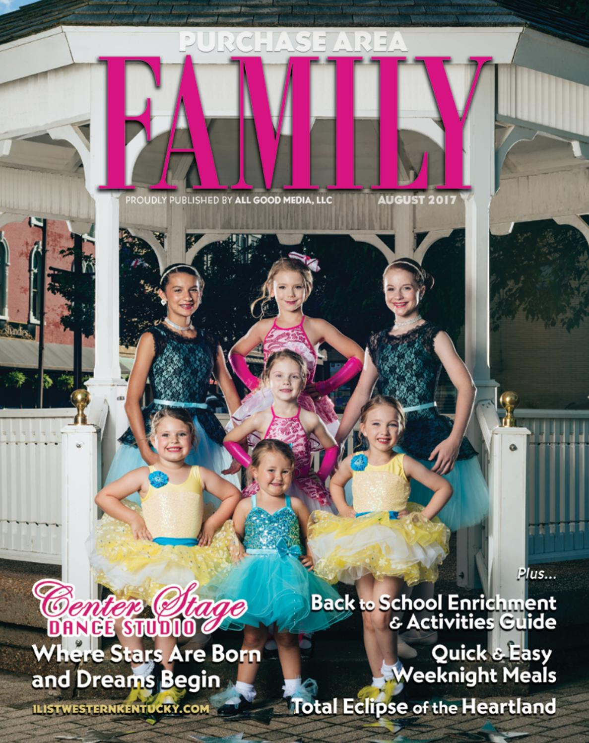 485e4c02b Purchase Area Family Magazine August 2017 by Purchase Area Family ...