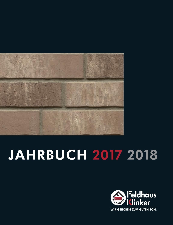feldhaus klinker jahrbuch 2017 2018 by feldhaus klinker vertriebs gmbh issuu. Black Bedroom Furniture Sets. Home Design Ideas