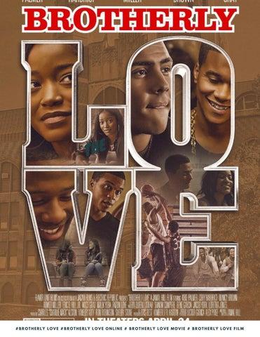 brotherly love 2015 free movies online on schermovies
