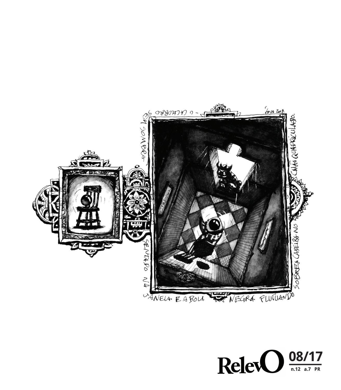 Relevo de agosto de 2017 by Jornal RelevO - issuu e90dae0629