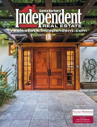 Santa Barbara Independent Real Estate, 08/02/17 By SB Independent ...