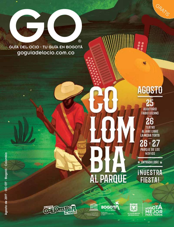 c8e3b92c0 GO EDICIÓN 137 by GO Guía del Ocio - issuu