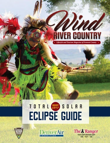 Wind river country magazine august 2017 by ranger publications issuu page 1 fandeluxe Images