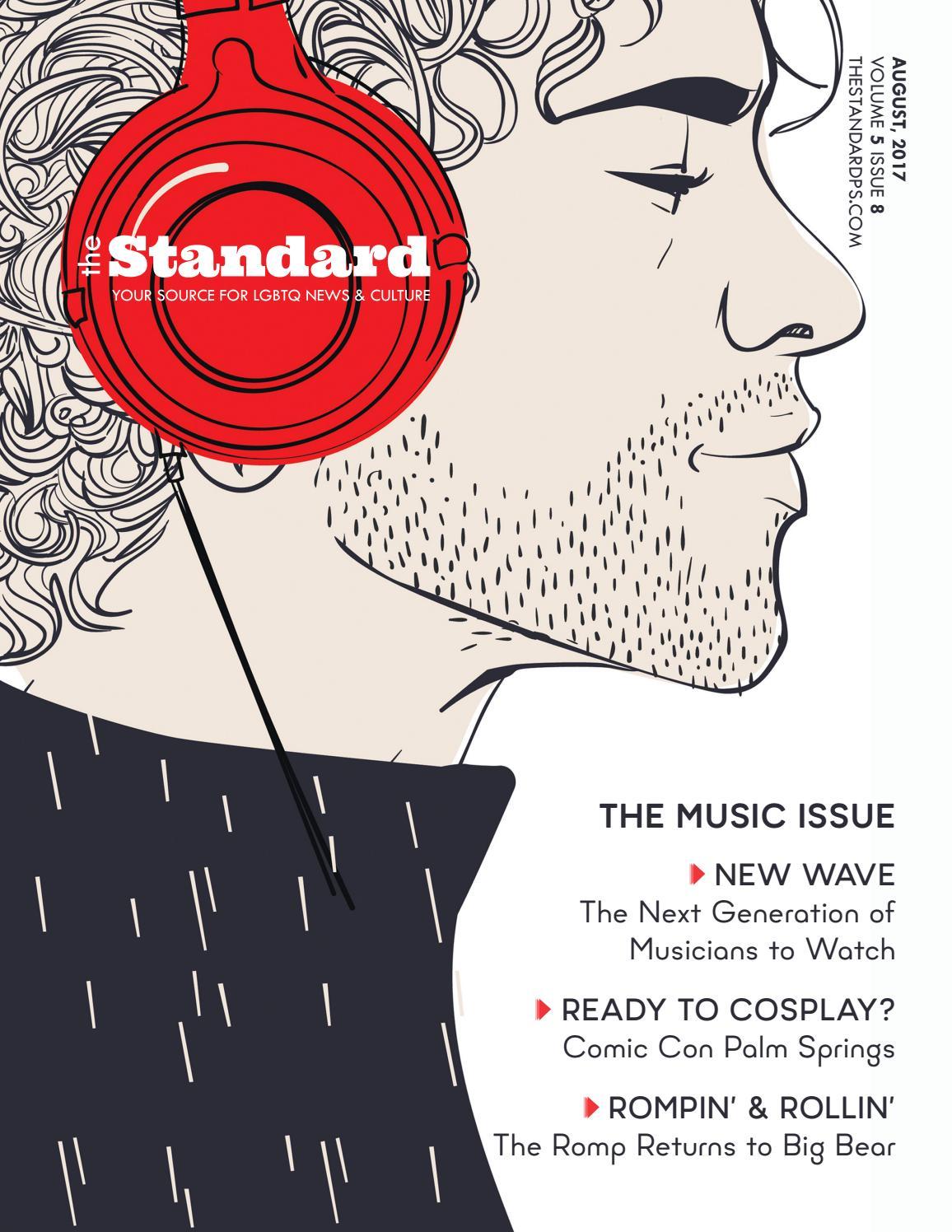 The Standard Magazine by The Standard Magazine - issuu