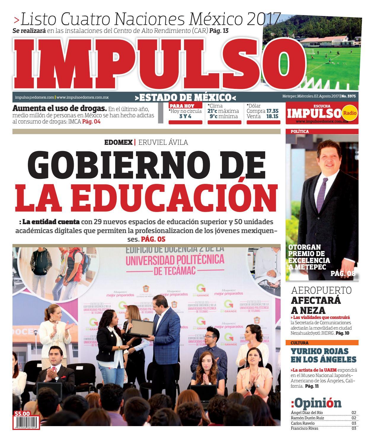 IMPULSO by Impulso Diario - issuu 0548692544d