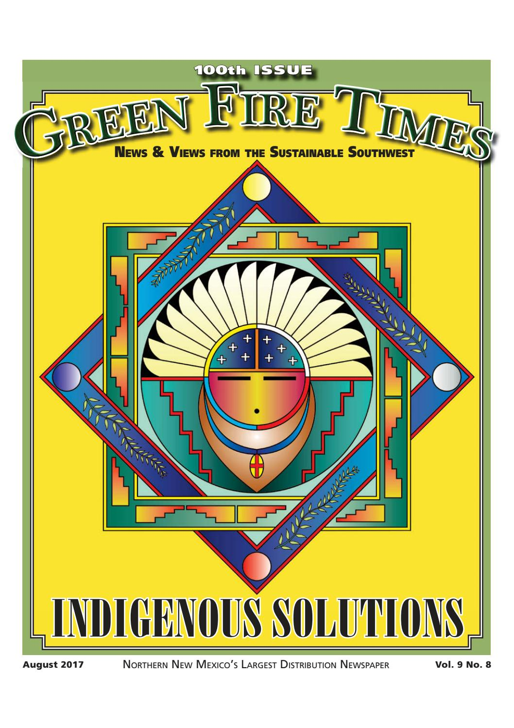 August 2017 Green Fire Times by Sun Publishing issuu