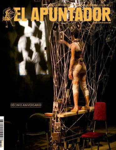35a63a90c20 El apuntador #59 by El Apuntador Escénico - issuu