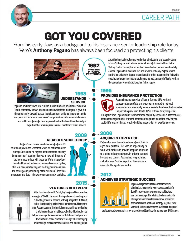 Insurance Business 6 04 by Key Media - issuu