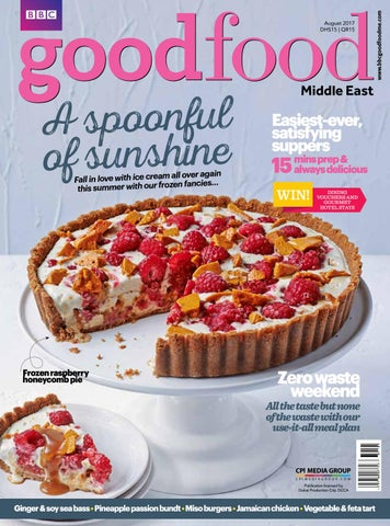 Bbc good food me 2017 august by bbc good food me issuu page 1 forumfinder Choice Image