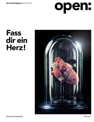 Open issue 06 (de) by Prodir - issuu