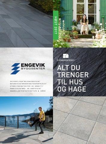 ccc2ac3df Produktkatalog Engevik Byggsenter by Steinspekteret AS - issuu
