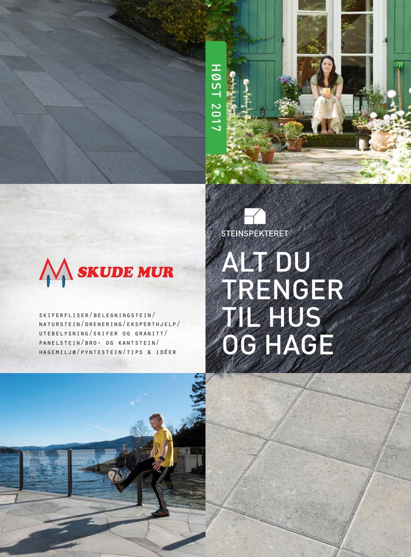 64305fbff Skude Murs Produktkatalog by Steinspekteret AS - issuu