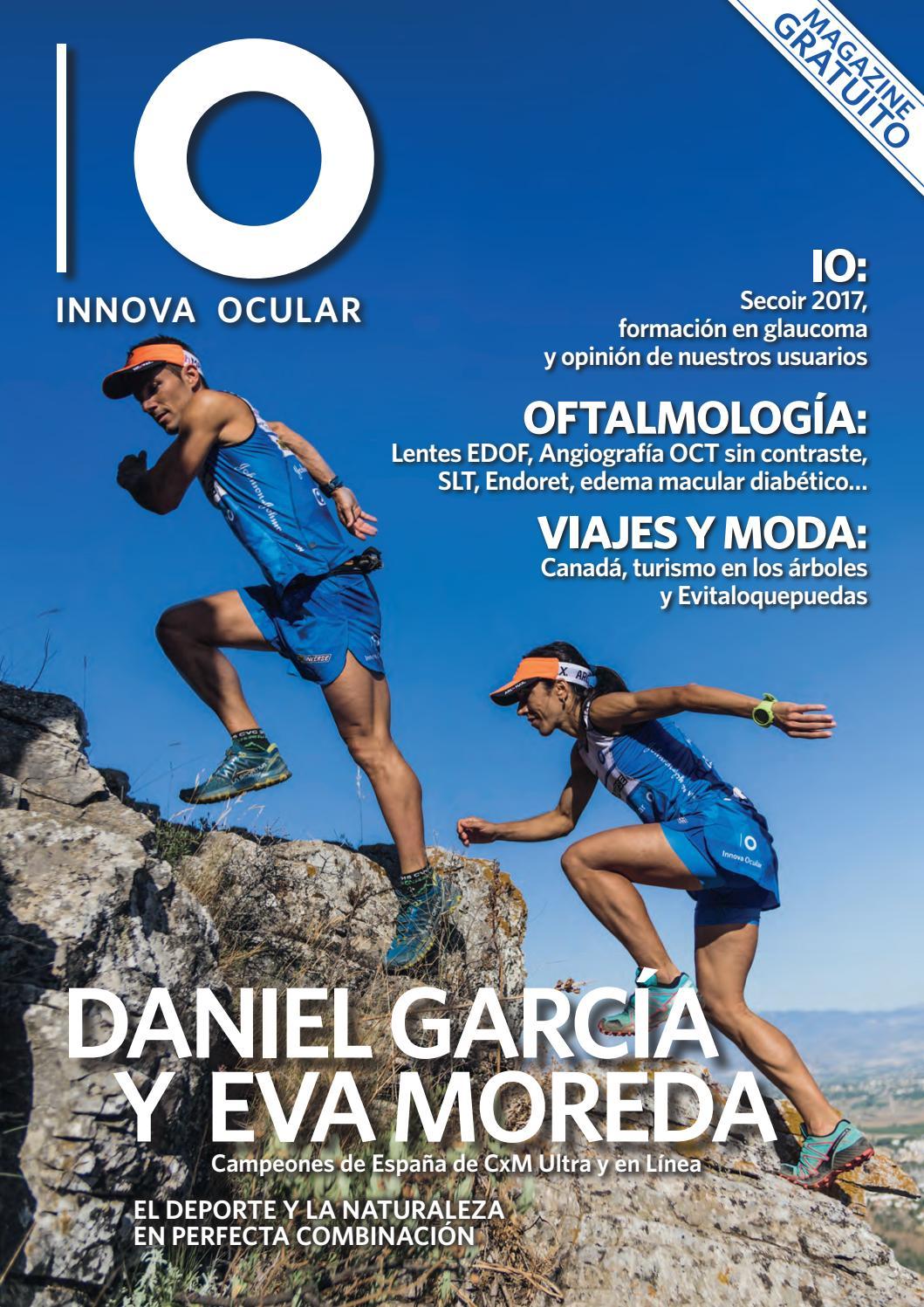30624bd91e Revista Innova Ocular #26 by Clínica Oftalmológica Dr. Soler - issuu