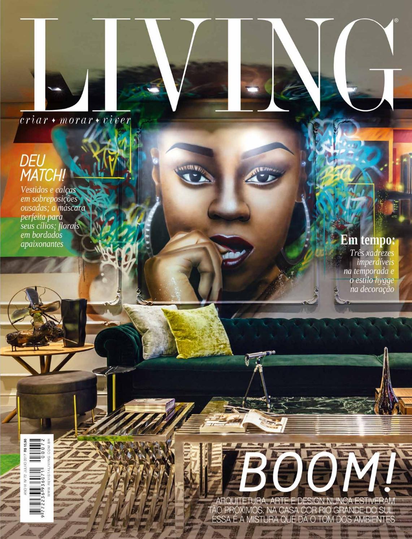 ac46f2c22c Revista Living - Edição nº 72 Julho 2017 by Revista Living - issuu