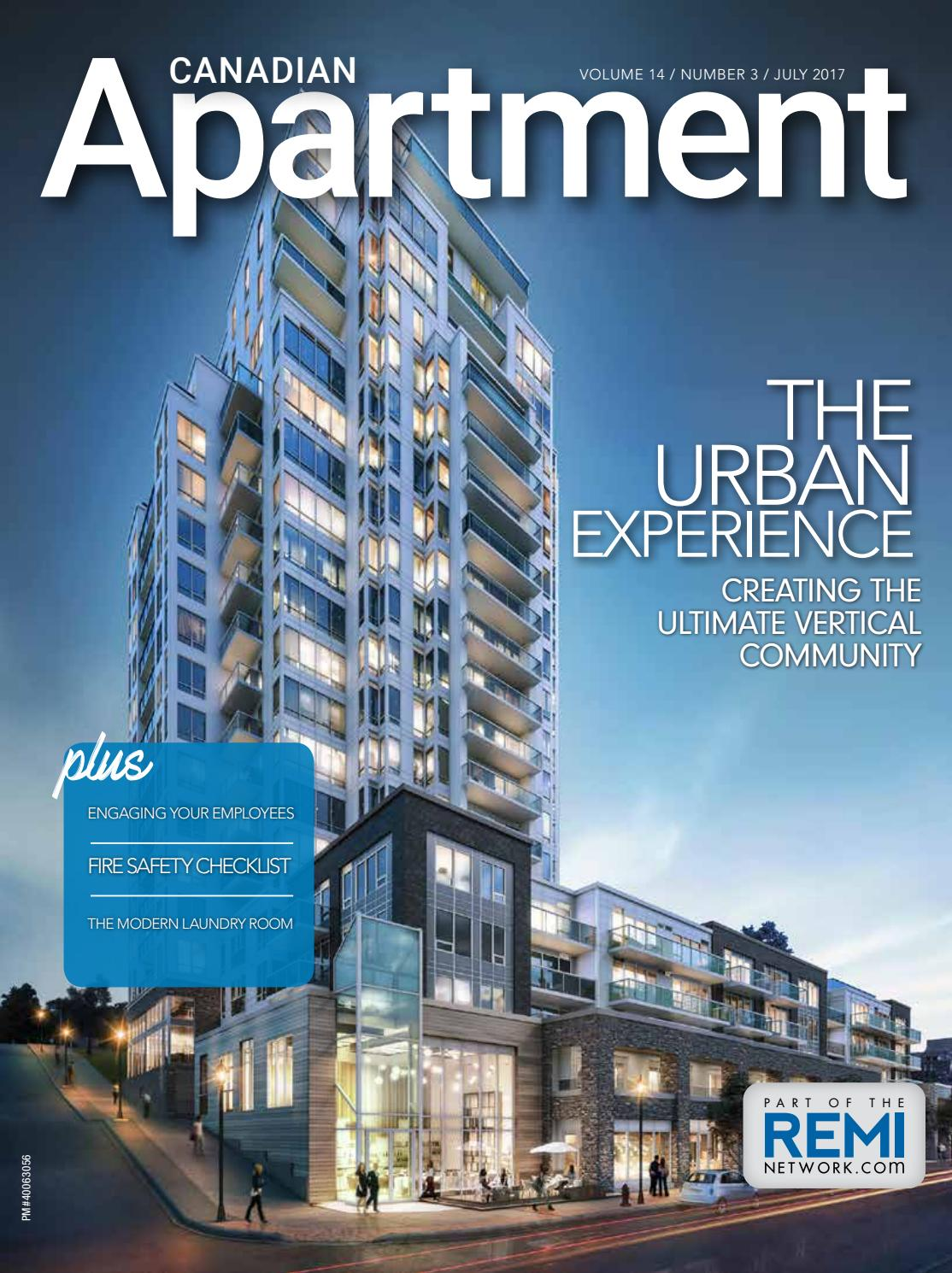 Canadian Apartment Magazine by MediaEdge - issuu