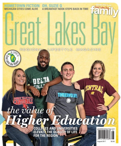Great Lakes Bay Magazine August 2017 by FP Horak - issuu 8a279190963