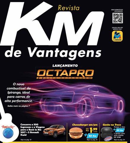 2cd1f490f38f3 Frq ipp by Km de Vantagens - issuu