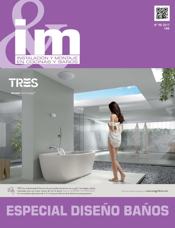 IMCB Cocinas y Baños # 98 by Grupo Edimicros - Publimas Digital - issuu