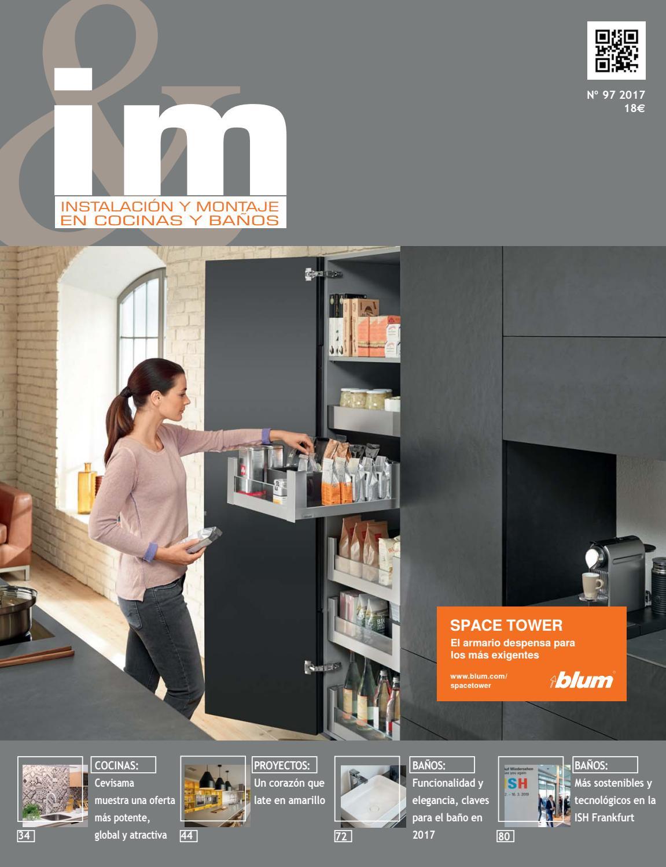 IMCB Cocinas y Baños # 97 by Grupo Edimicros - Publimas Digital - issuu