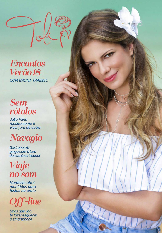 Revista verão 2018 by Toli - issuu 390b4f0945