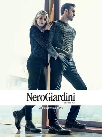 free shipping cf62b a2fac NeroGiardini - Issuu